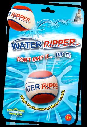WaterRipper Package
